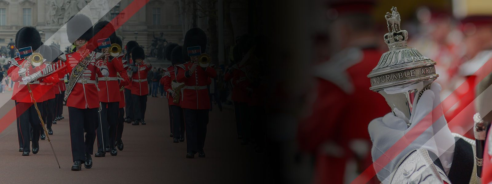 Honourable Artillery Company Massed Bands Concert 2019
